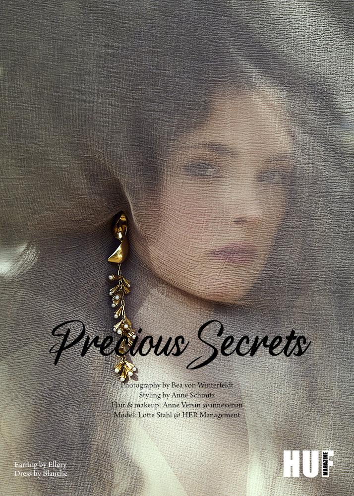 Precious Secrets